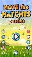 Puzzles with matches 1.28