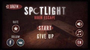 Spotlight - Escape from the Room 8.29.0