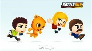 Battle Run 2.7.3