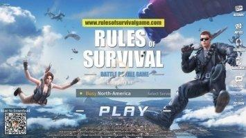 RULES OF SURVIVAL 1.610352.493238