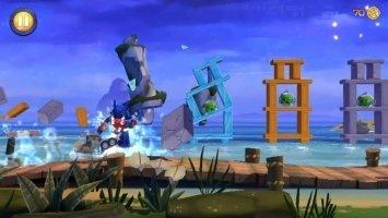 Angry Birds Transformers 2.5.0