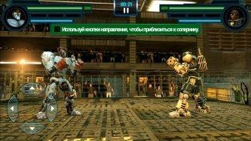 Real Steel World Robot Boxing 52.52.117
