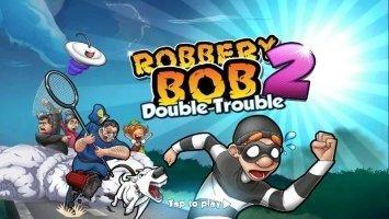 Robbery Bob 2 Double Trouble 1.6.8.9