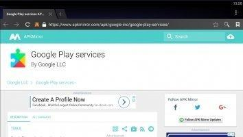 Google Play Services 20.04.75