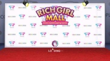 Rich Girl - It's all about shopping 1.2.0