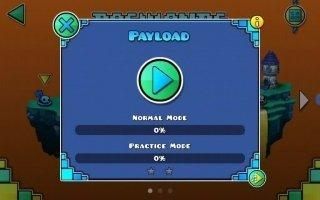 Geometry Dash World Скриншот 3