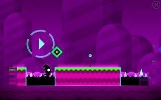 Geometry Dash World Скриншот 7