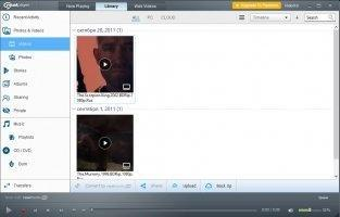 RealPlayer Cloud Скриншот 4