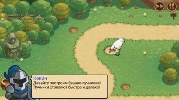 Realm Defense - Hero Legends TD Скриншот 2
