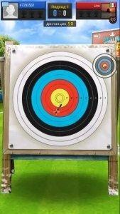 Archery King для Android - Скриншот 4