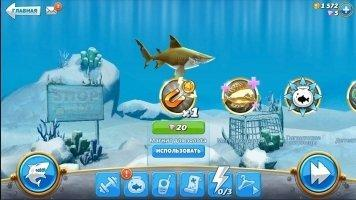 Hungry Shark World Скриншот 4