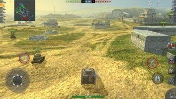 World of Tanks Blitz Скриншот 1