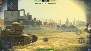 World of Tanks Blitz Скриншот 8