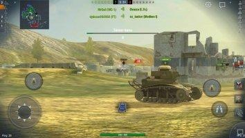 World of Tanks Blitz Скриншот 9