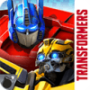 TRANSFORMERS - Forged to Fight