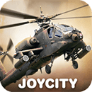 GUNSHIP BATTLE - Helicopter 3D
