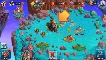 Monster Legends Скриншот 6