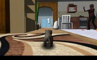 Cat Simulator Скриншот 3