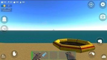 Ocean Is Home - Survival Island Скриншот 1