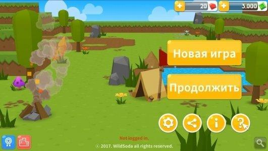 Mine Survival для Android - Скриншот 2