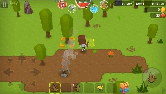 Mine Survival для Android - Скриншот 8