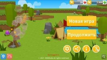 Mine Survival Скриншот 2