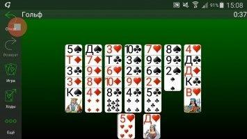 250+ Solitaire Collection Скриншот 4