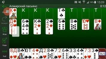 250+ Solitaire Collection Скриншот 7
