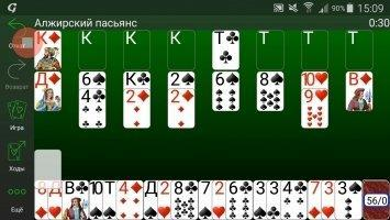 250+ Solitaire Collection Скриншот 8