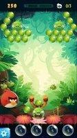 Angry Birds Pop Bubble Shooter Скриншот 2