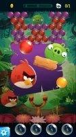 Angry Birds Pop Bubble Shooter Скриншот 4