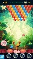 Angry Birds Pop Bubble Shooter Скриншот 8