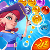Bubble Witch 2 Saga 1.125.0 logo