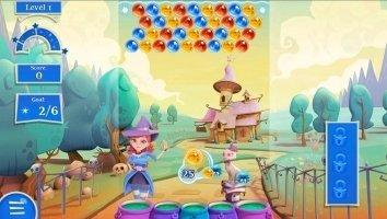 Bubble Witch 2 Saga Скриншот 2