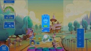 Bubble Witch 2 Saga Скриншот 3