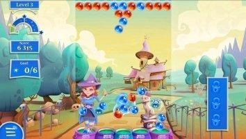Bubble Witch 2 Saga Скриншот 5