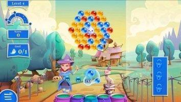 Bubble Witch 2 Saga Скриншот 6