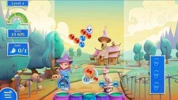 Bubble Witch 2 Saga Скриншот 7