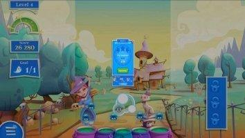 Bubble Witch 2 Saga Скриншот 8