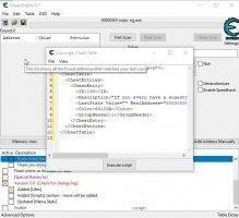 Cheat Engine Скриншот 4
