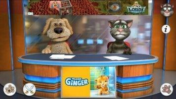 Talking Tom & Ben News Скриншот 3