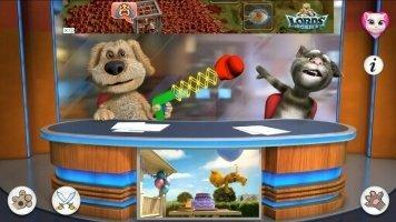 Talking Tom & Ben News Скриншот 5