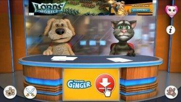 Talking Tom & Ben News Скриншот 9