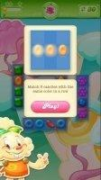 Candy Crush Jelly Saga Скриншот 3