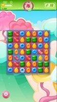Candy Crush Jelly Saga Скриншот 6
