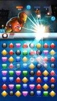 Marvel Puzzle Quest Скриншот 7