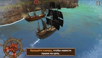Ships of Battle Age of Pirates Скриншот 3