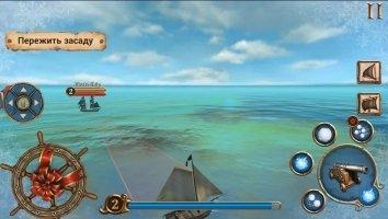 Ships of Battle Age of Pirates Скриншот 9