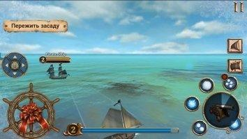 Ships of Battle Age of Pirates Скриншот 11