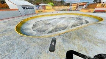 Touchgrind Skate 2 Скриншот 4